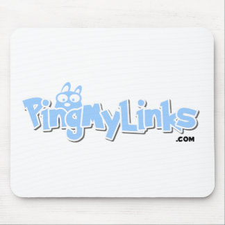 Mousepad Estilo dos desenhos animados de PingMyLinks