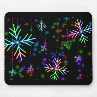 Mousepad Estrela da neve