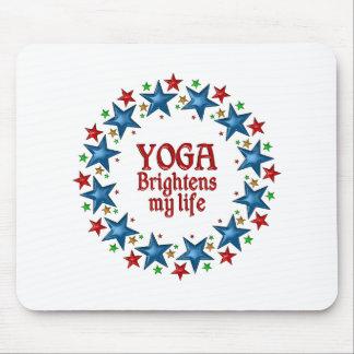 Mousepad Estrelas da ioga