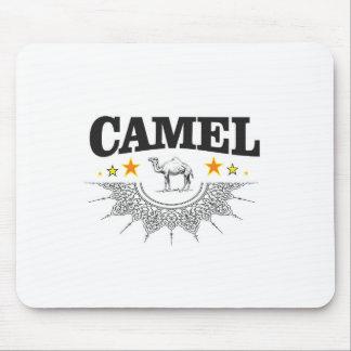 Mousepad estrelas do camelo