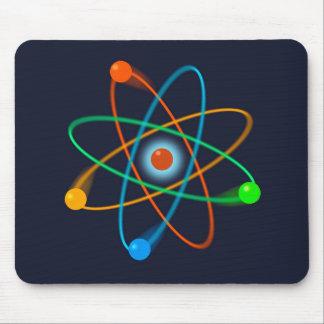 Mousepad Estrutura atômica 2