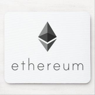 Mousepad Ethereum