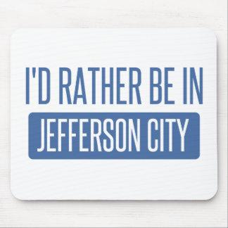Mousepad Eu preferencialmente estaria em jefferson city