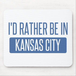Mousepad Eu preferencialmente estaria em Kansas City MO