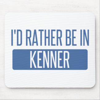 Mousepad Eu preferencialmente estaria em Kenner