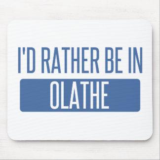Mousepad Eu preferencialmente estaria em Olathe
