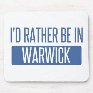 Mousepad Eu preferencialmente estaria em Warwick