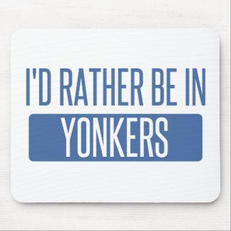 Mousepad Eu preferencialmente estaria em Yonkers