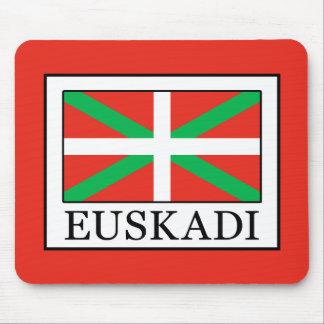 Mousepad Euskadi