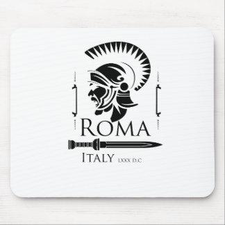 Mousepad Exército romano - Legionary com Gladio