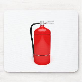 Mousepad Extintor