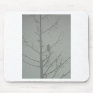 Mousepad Falcão na névoa