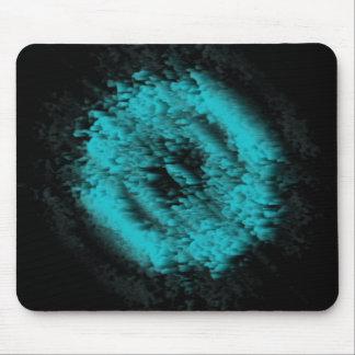 Mousepad Fantasma azul