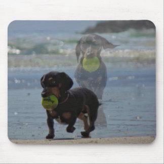 Mousepad Fantasma da praia