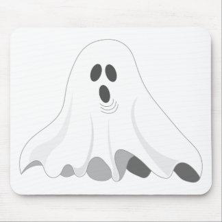 Mousepad Fantasma do Dia das Bruxas - VAIA!