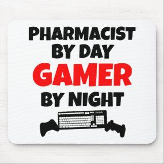 Mousepad Farmacêutico do Gamer