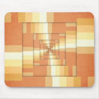 Mousepad Fatias de laranja
