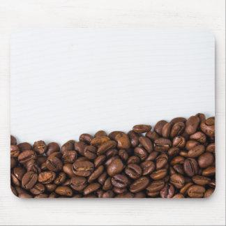 Mousepad Feijões de café