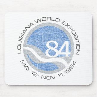 Mousepad Feira de 84 mundos