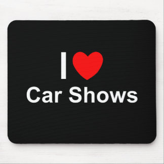Mousepad Feiras automóveis