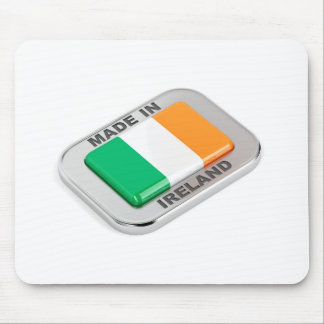 Mousepad Feito em Ireland