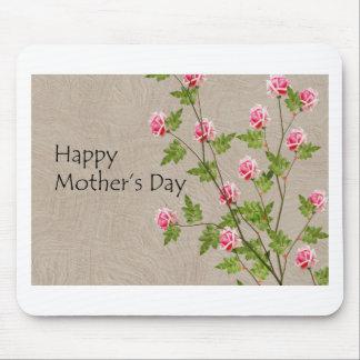 Mousepad Feliz dia das mães