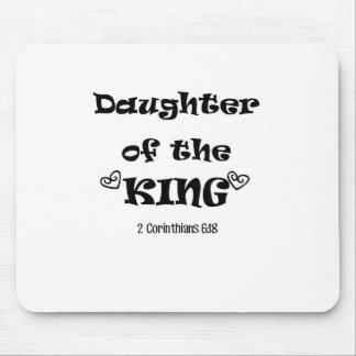 Mousepad Filha do rei
