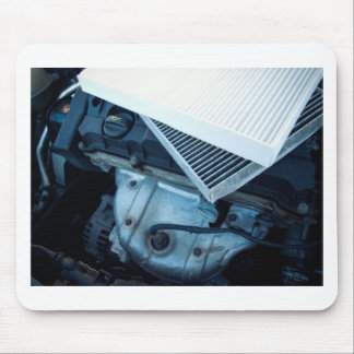 Mousepad Filtros do carro