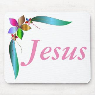 MOUSEPAD FITA DA FLOR DE JESUS