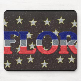 MousePad - Flor