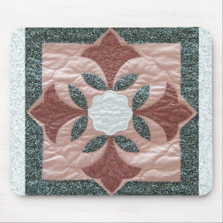Mousepad Flor de Lotus
