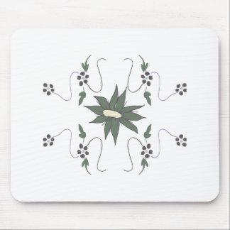 Mousepad Flor do prado