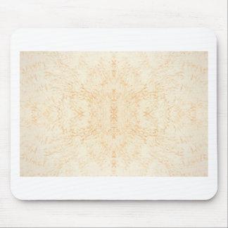 Mousepad Flor Rorschach da textura da parede