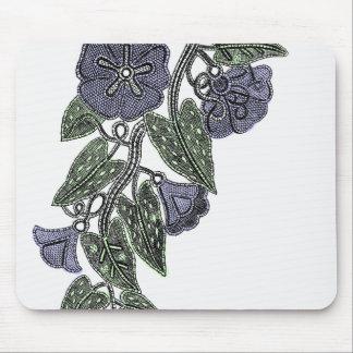 Mousepad Flores 2 do laço