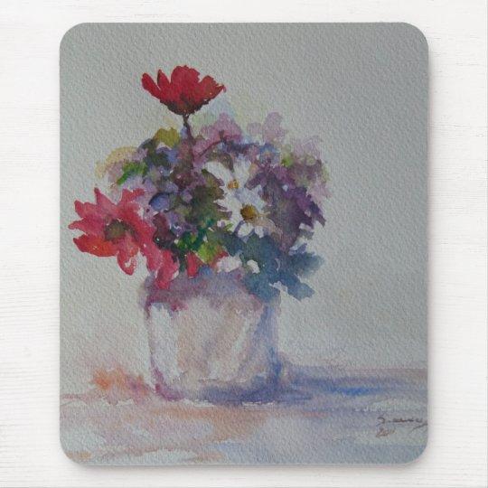 Mousepad Flores do campo
