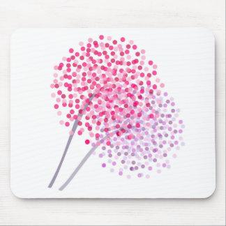 Mousepad Flores do dente-de-leão