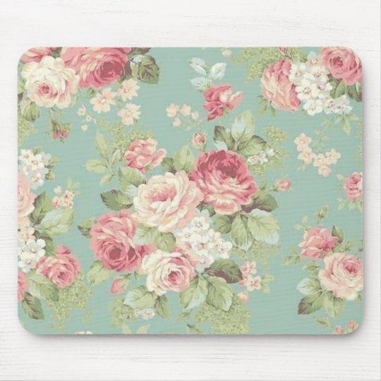 Mousepad Flowers