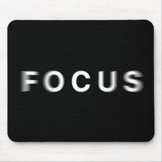 Mousepad Foco