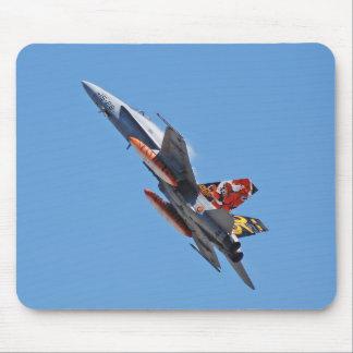 Mousepad Força aérea do espanhol de F 18A