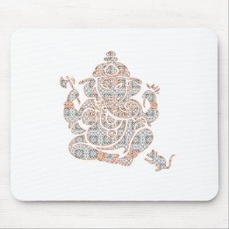Mousepad Força de Ganesh
