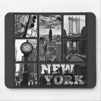 Mousepad Fotografia New York, EUA -