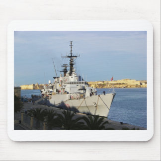 Mousepad Fragata em Malta.