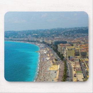 Mousepad France agradável situado no Riviera francês