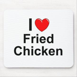 Mousepad Frango frito