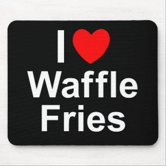 Mousepad Fritadas do Waffle
