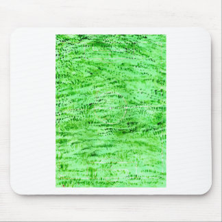 Mousepad Fundo verde do Grunge