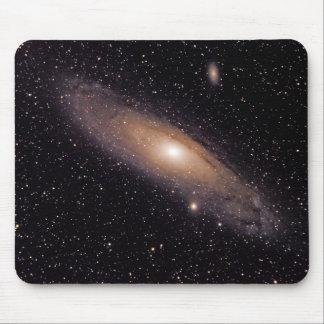 Mousepad Galáxia #13 do Andromeda