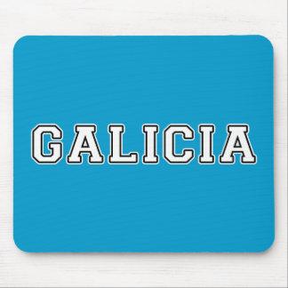 Mousepad Galiza