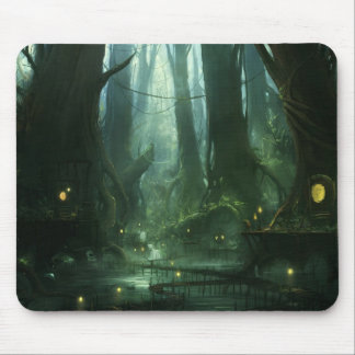 Mousepad Gamer épico