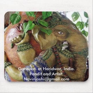 Mousepad Ganapati em Haridwa…